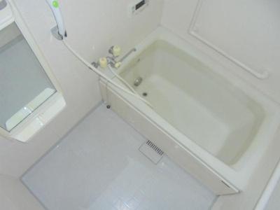 【浴室】鷹合1丁目貸家