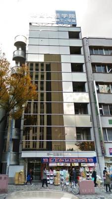 【外観】堺東ビル 事務所