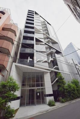 【外観】ピアース千代田淡路町