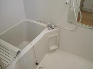 【浴室】ファミールハイツ喜連瓜破