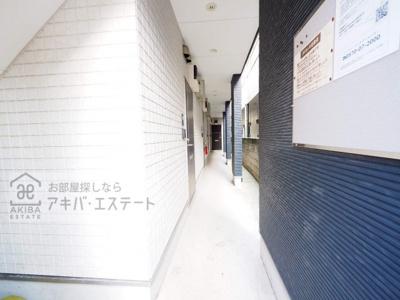 【その他共用部分】メゾンドグレイス