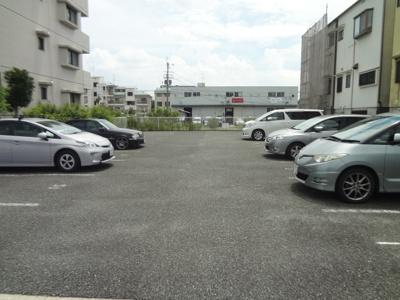 【外観】平戸モータープール