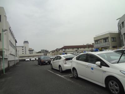 【外観】千里園杉田モータープール