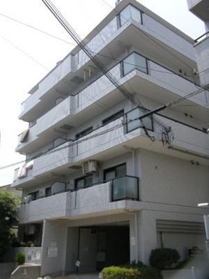 【外観】ロイヤル神戸池田広町