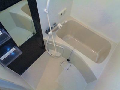 【浴室】クレスト鷹合