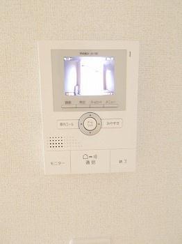 【設備】ベル フィオーレ