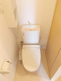 【トイレ】ベル フィオーレ