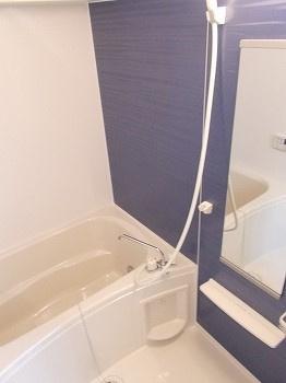【浴室】ベル フィオーレ