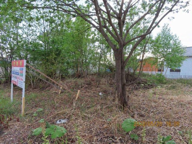 【周辺】北見市端野町三区389番19 売土地