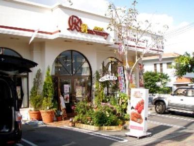 白バラ洋菓子店