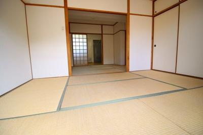【内装】白川台ハイツ