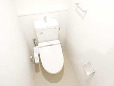 【トイレ】セオリー難波WEST