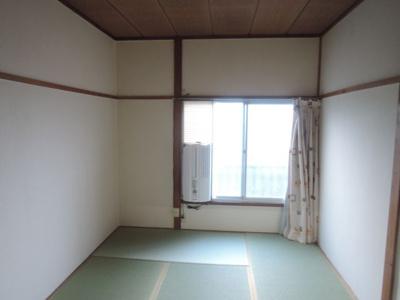 【和室】コーポタカミ