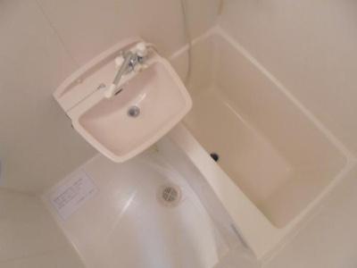 【浴室】パークアヴェニュー
