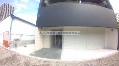 【エントランス】グッドライフ岩田