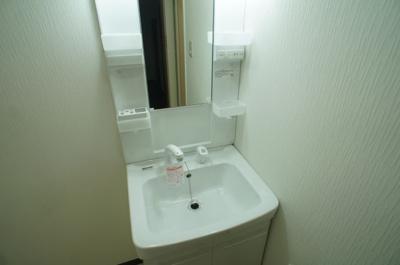 【独立洗面台】ウイングコート南栄