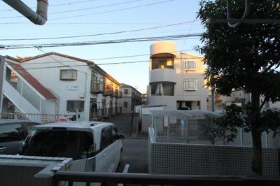 【展望】ゼルコバ宮町