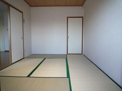 【和室】ユートピア中野Ⅱ