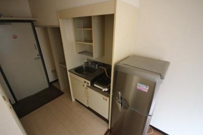 【キッチン】ダイドーメゾン六甲