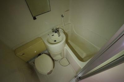 【浴室】ダイドーメゾン六甲