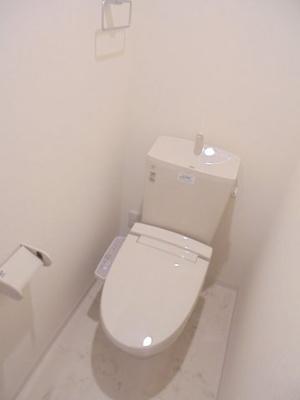 【トイレ】ミハス市川