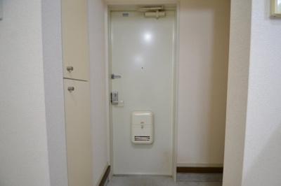 【玄関】NEST六甲