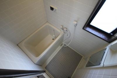 【浴室】ヴィラ篠原(篠原中町3)