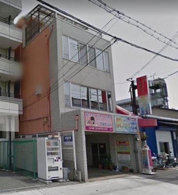 【外観】プロスパー松崎