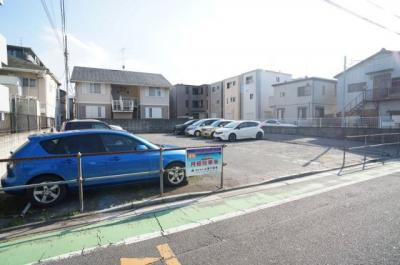 【駐車場】No.206駐車場