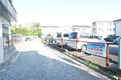 【駐車場】No.210駐車場
