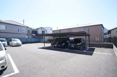 【駐車場】No.262駐車場