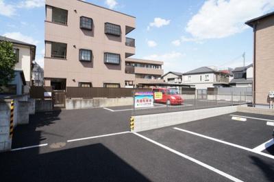【駐車場】No.282駐車場