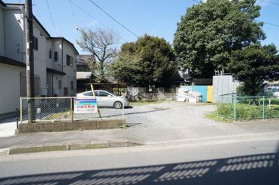 【駐車場】No.266-B駐車場