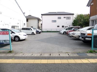【外観】フローラパーキング10