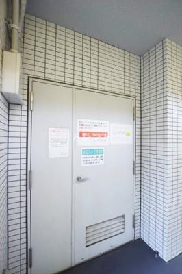 【その他共用部分】ロネスタR文京護国寺