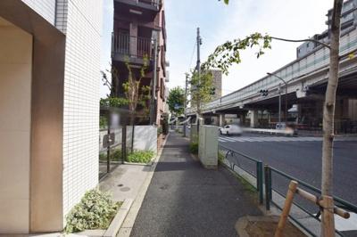 【周辺】ロネスタR文京護国寺