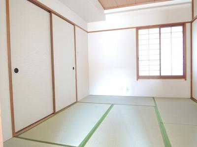 【和室】メゾンリリアール