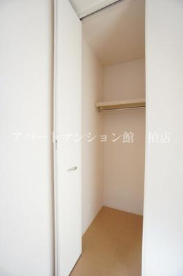 【収納】カームベリーD