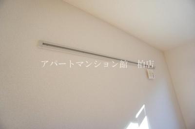 【設備】カームベリーD