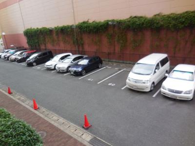 駐車場要空き確認