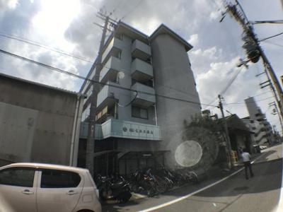【外観】メゾン・ド・ベルジェ