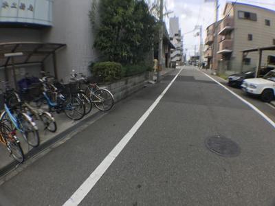 【その他】メゾン・ド・ベルジェ