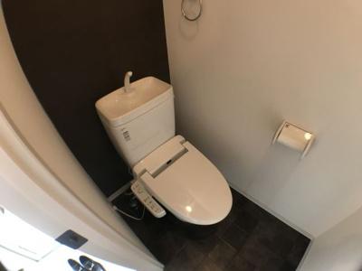 【トイレ】メゾン・ド・ベルジェ