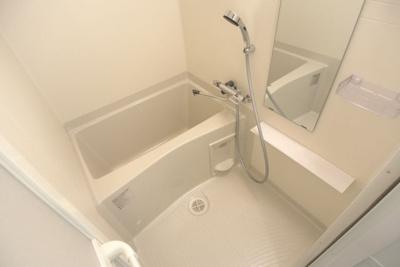 【浴室】インザグレイス桜ノ宮