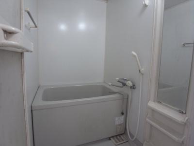 【浴室】松栄畷ハイツ