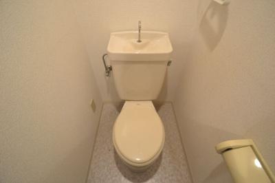 【トイレ】リベルテ六甲