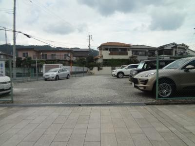 【外観】坊島垣内モータープール