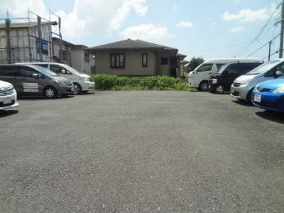【外観】第7石川モータープール