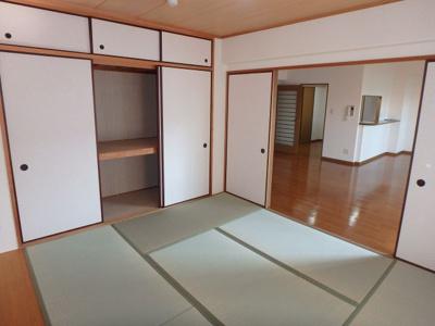 【和室】コンフォール武庫川
