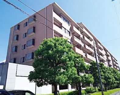 【外観】パークハイム夙川泉町